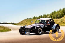 Lotus Caterham Super7